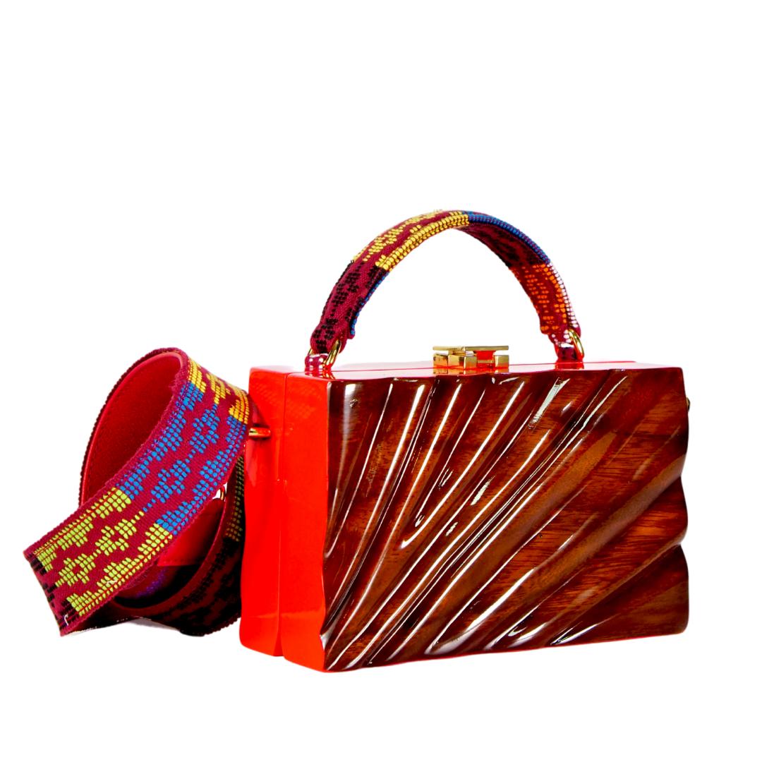 CALLI – Amaia Handbag (5)